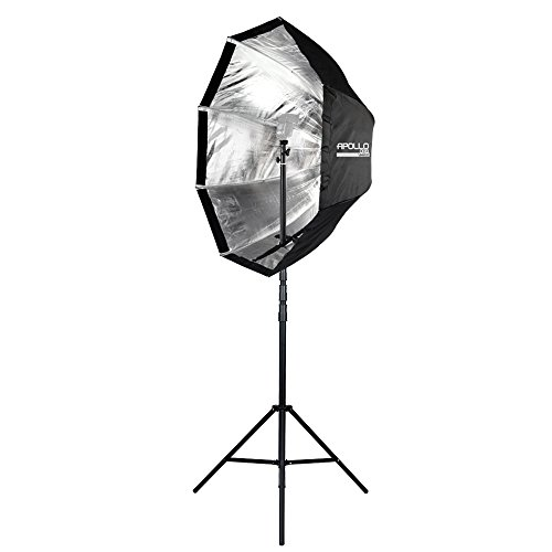 (Westcott 43 inch Apollo Orb Speedlite Kit 2340)