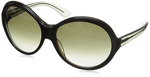 Theory Women's TH2135 Sunglasses, Olive - Theory Sunglasses