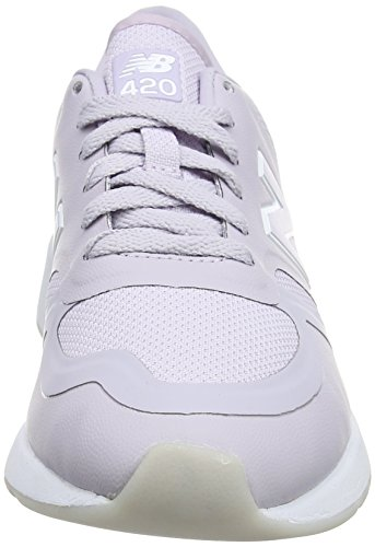 Re New Purple Balance Thistle Womens Sneakers 420 Engineered XpwXqrR