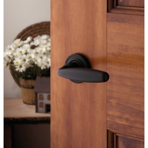 Baldwin Hardware 5106.412.MR Estate Classic Lever Indoor Door