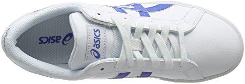 Blanco Zapatillas Blue Classic Tempo classic Asics white Unisex Adulto w8XEnqax