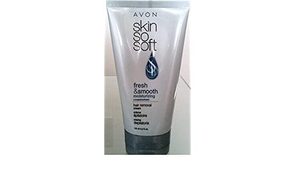 Amazon.com: Skin So Soft Fresh & Smooth Hair Removal: Health & Personal Care