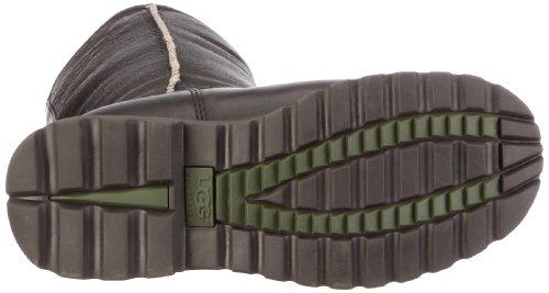 Ugg Tall Beken 5490 Laarzen Voor Dames Zwart (zwart)