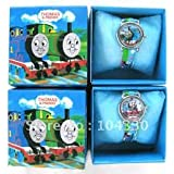 THOMAS THE TANK ENGINE WRIST WATCH WITH GIFT BOX