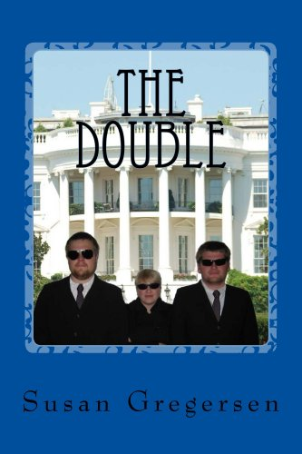 The Double by [Gregersen, Susan]