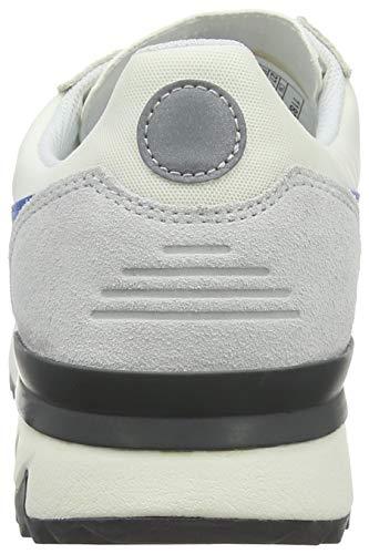 Bianco directoire cream Blue Asics 100 Ex 78 – Scarpe California Adulto Fitness Unisex Da x4pUzP