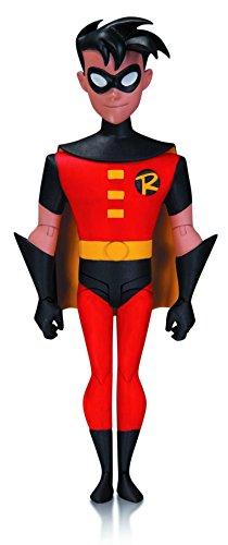 DC Collectibles The New Batman Adventures: Robin Action Figure