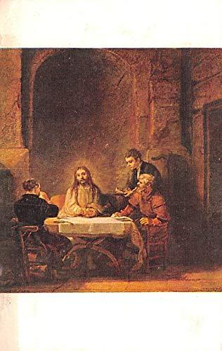 Rembrandt Harmensz van Ryn (1606_1669) ()
