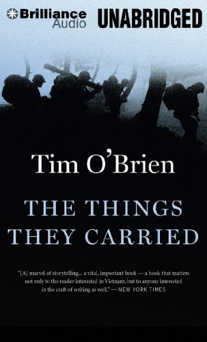 an analysis of the story of a sweetheart of the song tra bong in the things they carried by tim obri Search the history of over 332 billion web pages on the internet.