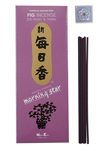 Morning Star - FIG 200 Sticks