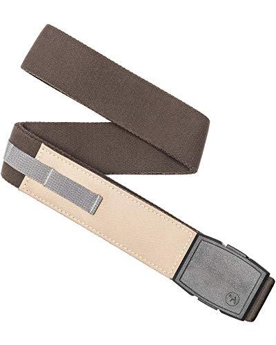 (Arcade Belt Mens Capture Belts PS: Flexible Elastic Webbing, Premium Buckle, Nomad)