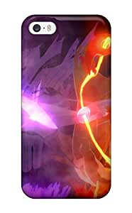 Premium Iphone 5/5s Case - Protective Skin - High Quality For Susano Sauske Itachi