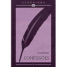 Confissões: Livros de 1 a 10 (Clássicos MC)