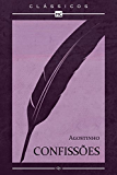 Confissões (Clássicos MC) (Portuguese Edition)