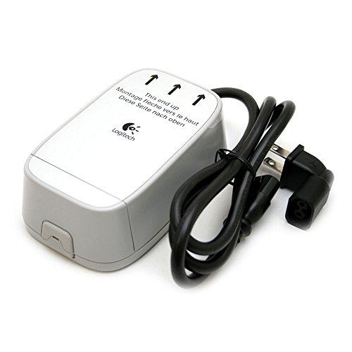 Logitech Original Replacement Power Adapter