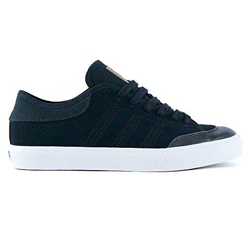 Matchcourt Rx2 de Chaussures Carton Multicolore adidas Negbas Ftwbla Noir Homme Blanc Skateboard dt5qWxRF