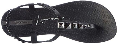 Ipanema Ipanema Lenny Rocker Fem - Sandalias Mujer negro