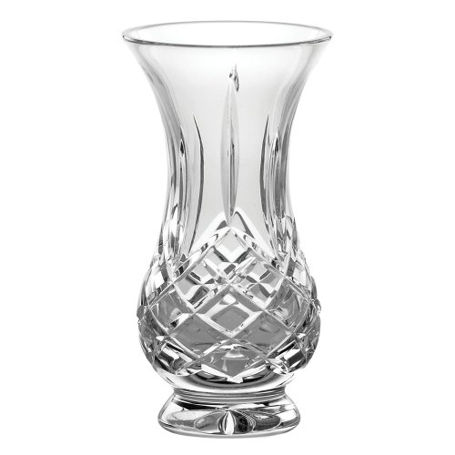 Galway Longford Giftware 5-Inch Footed Bud Vase