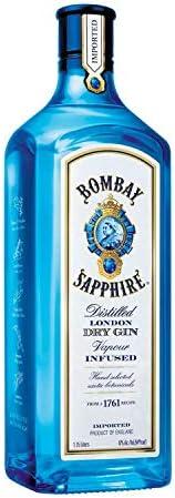 Gin Bombay 1750 Ml Bacardi Sabor 1750ML