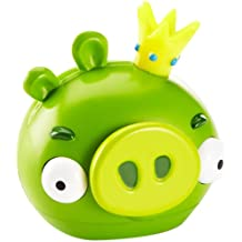 King Pig with Angry Birds Magic. Works with iPad