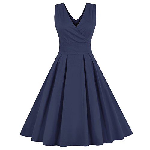 60s theme dress - 7