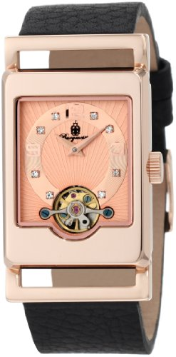 Burgmeister Women's BM510-362 Delft Automatic Watch
