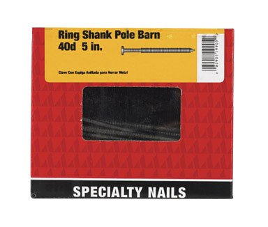 Ace Pole Barn Nail 5 [Misc.] by Gilmour