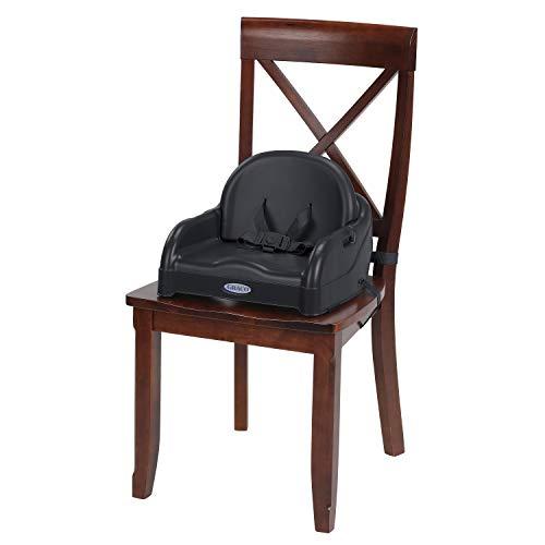 41JOHU2rOJL - Graco Blossom 6 In 1 Convertible High Chair, Sapphire