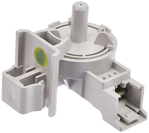 Washer Water Level Switch - 1