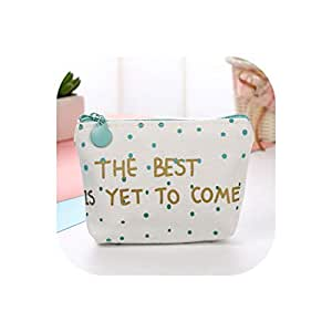 Amazon.com: Bonito mini bolso de belleza femenino pequeño ...