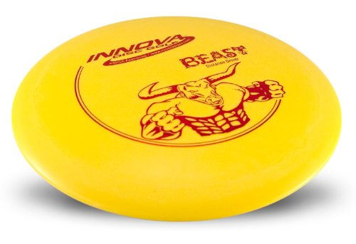 INNOVA DX Beast 170 to 175 Disc Golf Driver (disc Colors Vary)