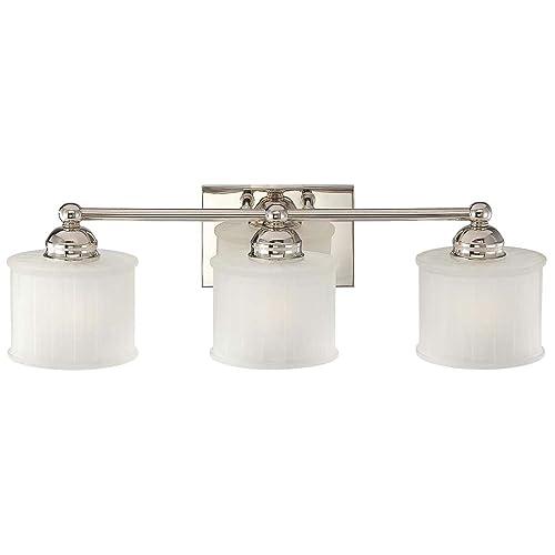 Amazon Bathroom Light Fixtures: Minka Lavery Bathroom Lighting: Amazon.com