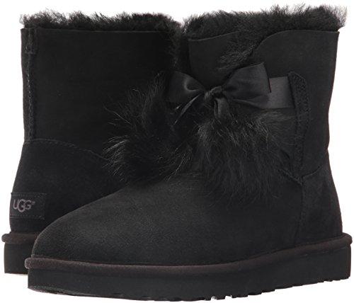 UGG Damenschuhe - Stiefelette GITA 1018517 - black, Größe:37 EU