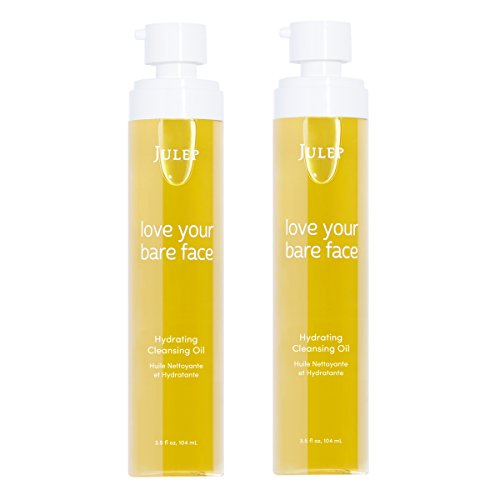 Julep Love Your Bare Face Cleansing Oil - 2 pack