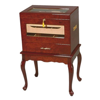Geneve Humidor by Quality Importers