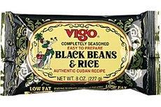 Price comparison product image Vigo Rice Mix & Blk Bean