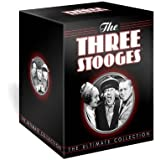 The Three Stooges: The Ultimate Collection [Import]