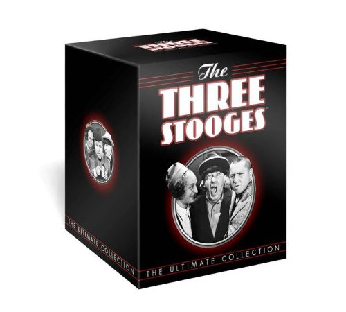 Columbia Classic Series - The Three Stooges: The Ultimate Collection