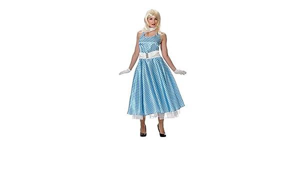 DISBACANAL Disfraz Grease Mujer - -, M: Amazon.es: Juguetes y juegos