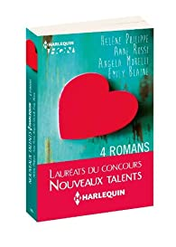 Recueil Nouveaux Talents Harlequin  par Hélène Philippe