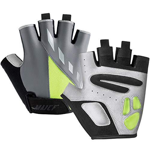 MAJCF Cycling Gloves Men