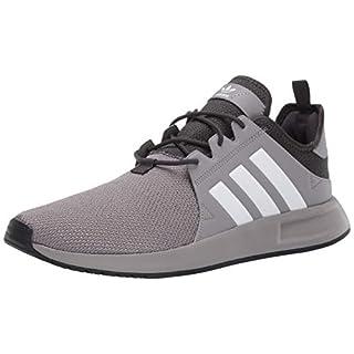 adidas Originals Men's X_PLR Sneaker, Grey, 4 M US