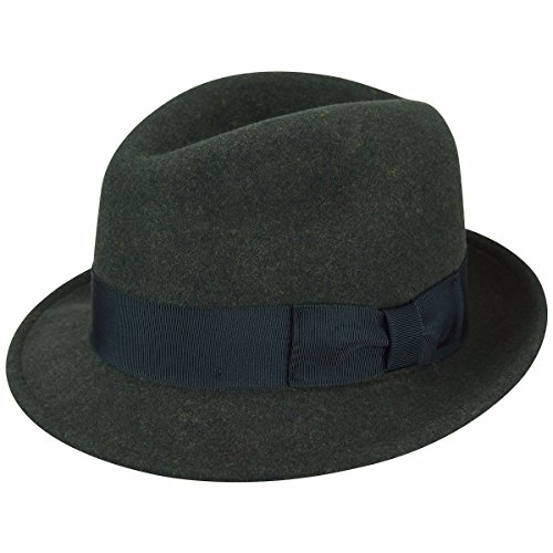 Bailey of Hollywood Mens Hutchins Hat