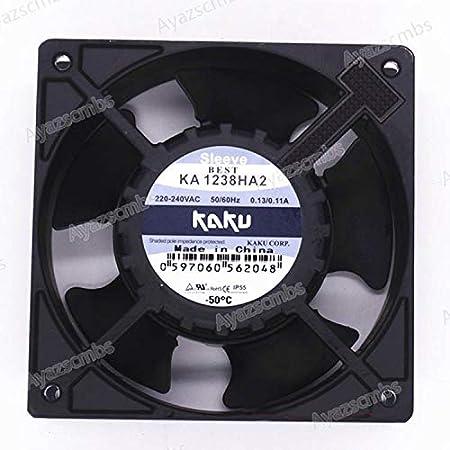 Ayazscmbs Compatible para KAKU KA1238HA2 220V 0.13A High ...