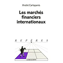 Les marchés financiers internationaux - N°396