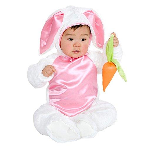Plush Bunny Baby Infant Costume - Newborn ()