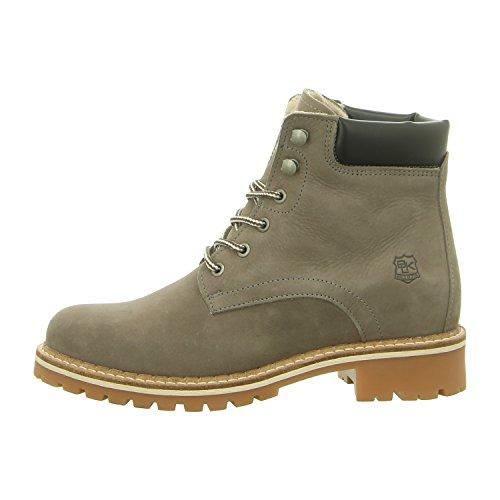 grey Femme Le Black Boots Chukka 306 262 202 Gris qYY6vHpw