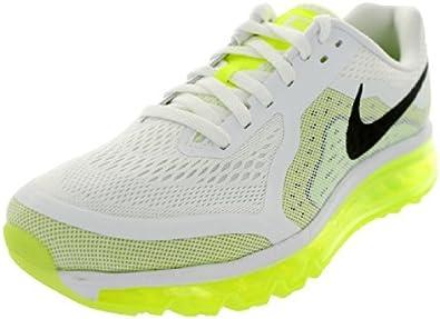 jazz Optimista Entrada  Nike Air MAX 2014 - Hombres - Zapatillas de Running: Amazon.es: Zapatos y  complementos