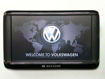 70 Automotive VW UP maps + more Navigon