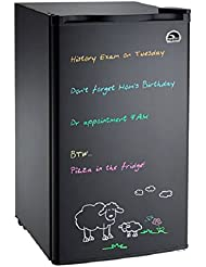 Igloo Dry Erase Board Refrigerator Mini Fridge Write on & Erase